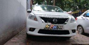 Xe cũ Nissan Sunny MT đời 2014, màu trắng  giá 280 triệu tại Hà Nội