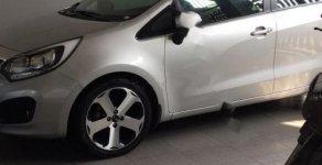 Cần bán lại xe Kia Rio 1.4 AT đời 2012, màu bạc, nhập khẩu nguyên chiếc số tự động giá 375 triệu tại Đồng Nai