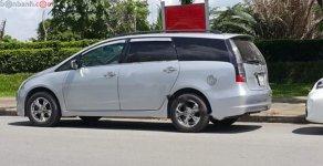 Cần bán gấp Mitsubishi Grandis 2.4 AT năm 2005, màu bạc giá 299 triệu tại Hải Phòng