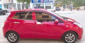 Cần bán xe Hyundai Grand i10 2014, màu hồng, nhập khẩu nguyên chiếc còn mới, giá 255tr giá 255 triệu tại Hà Nội