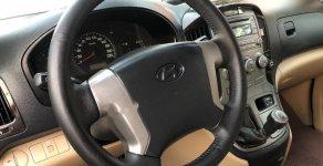 Cần bán Hyundai Grand Starex đời 2010, màu vàng, xe nhập   giá 315 triệu tại Hà Nội