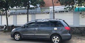 Bán ô tô Toyota Sienna sản xuất 2007, màu xám, xe nhập xe gia đình, giá 495tr giá 495 triệu tại Tp.HCM