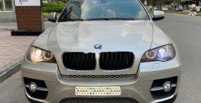 Bán BMW X6 sản xuất 2009, màu bạc, nhập khẩu nguyên chiếc chính chủ giá 639 triệu tại Tp.HCM