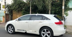 Cần bán gấp Toyota Venza 3.5 AWD năm sản xuất 2010, màu trắng, nhập khẩu   giá 695 triệu tại Tp.HCM