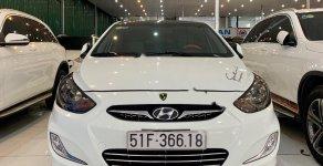 Cần bán Hyundai Accent 1.4 AT năm sản xuất 2012, màu trắng, xe nhập  giá 389 triệu tại Hà Nội