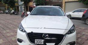 Bán Mazda 3 1.5 AT đời 2018, màu trắng, số tự động, 650 triệu giá 650 triệu tại Hà Nội
