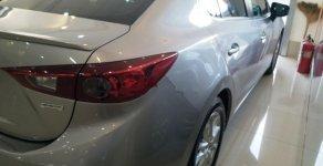 Xe cũ không dùng đến nên bán lại Mazda 3 1.5 AT năm sản xuất 2016, màu xám, giá cạnh tranh giá 520 triệu tại Đồng Nai