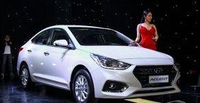 Hyundai Cầu Diễn - Cần bán xe Hyundai Accent 1.4 AT đời 2019, màu trắng giá 499 triệu tại Hà Nội