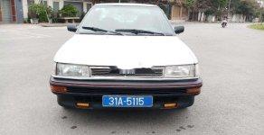 Cần bán lại Toyota Corolla năm sản xuất 1992, màu trắng, nhập khẩu  giá 60 triệu tại Hà Nội