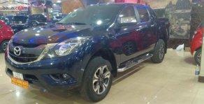 Cần bán gấp Mazda BT 50 2.2L 4x2 AT sản xuất năm 2016, màu xanh lam  giá 520 triệu tại Đắk Lắk