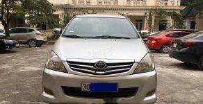 Cần bán Toyota Innova 2010, màu bạc giá cạnh tranh giá 305 triệu tại Hà Nội