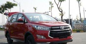 Giao xe toàn khu vực TP. Hồ Chí Minh - Khi mua Toyota Innova 2.0E năm sản xuất 2019, màu đỏ giá 696 triệu tại Tp.HCM