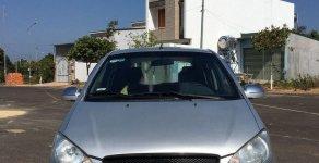 Bán Hyundai Getz 2008, màu bạc, nhập khẩu chính chủ, giá tốt giá 175 triệu tại Đắk Lắk