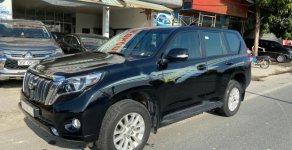 Bán ô tô Toyota Prado sản xuất năm 2015, màu đen, nhập khẩu giá 1 tỷ 660 tr tại Hà Nam