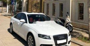 Bán Audi A4 đời 2010, màu trắng, 676tr giá 676 triệu tại Lâm Đồng
