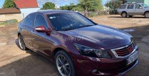 Bán xe Honda Accord 2008, nhập khẩu, giá 420tr giá 420 triệu tại Đắk Lắk