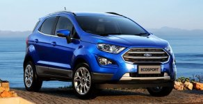 Hỗ trợ giao xe nhanh toàn quốc - Tặng quà chính hãng giá trị chiếc xe Ford Ecosport Ambiente 1.5L MT giá 545 triệu tại Tp.HCM