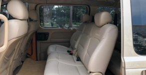 Bán Hyundai Grand Starex đời 2010, màu vàng, xe nhập, số sàn  giá 499 triệu tại Hà Nội