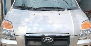 Bán Hyundai Starex Van 2.5 AT sản xuất năm 2005, màu bạc, nhập khẩu   giá 210 triệu tại Tp.HCM