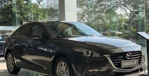 Giảm giá trực tiếp tiền mặt - Khi mua Mazda 3 Deluxe năm sản xuất 2019, màu đen giá 649 triệu tại Hà Nội