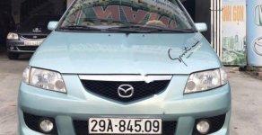 Cần bán gấp Mazda Premacy 1.8 AT năm sản xuất 2003, màu xanh lam số tự động, giá chỉ 165 triệu giá 165 triệu tại Nam Định