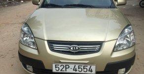 Bán xe Kia Rio sản xuất 2008, xe nhập, giá 265tr giá 265 triệu tại Tp.HCM