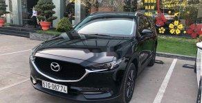 Bán ô tô Mazda CX 5 AT 2018, màu đen, giá 920tr giá 920 triệu tại Tp.HCM