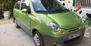Bán Daewoo Matiz năm sản xuất 2008, màu xanh lục, 76 triệu giá 76 triệu tại Ninh Thuận