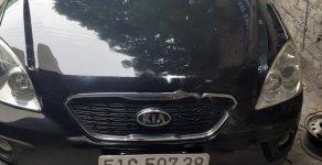 Cần bán lại xe Kia Carens SX AT sản xuất năm 2011, màu đen giá 315 triệu tại Hải Dương
