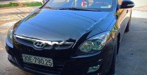 Bán Hyundai i30 CW 1.6 AT đời 2012, màu đen, xe nhập, chính chủ  giá 455 triệu tại Thanh Hóa