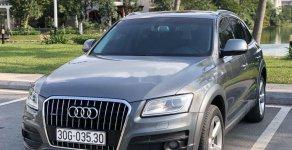Cần bán xe Audi Q5 sản xuất 2014 giá 1 tỷ 250 tr tại Hà Nội