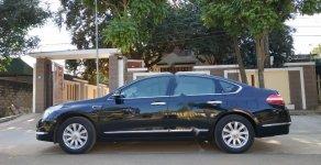 Bán Nissan Teana 2.0 AT năm sản xuất 2011, màu đen, nhập khẩu  giá 440 triệu tại Thanh Hóa