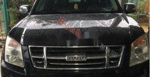 Bán Isuzu Dmax LS 3.0 4x4 MT sản xuất 2008, màu đen giá 295 triệu tại Bình Phước