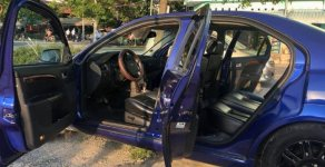 Cần bán lại xe Ford Mondeo sản xuất năm 2005, màu xanh lam, giá 146tr giá 146 triệu tại Hà Nội