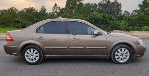 Cần bán xe Ford Mondeo AT sản xuất 2005, màu vàng kim, xe gia đình giá 143 triệu tại Tp.HCM