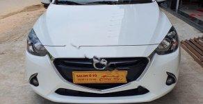 Bán Mazda 2 sản xuất năm 2018, màu trắng số tự động giá cạnh tranh giá 488 triệu tại Hậu Giang