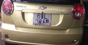 Cần bán Chevrolet Spark sản xuất năm 2008, không dịch vụ giá 72 triệu tại Vĩnh Phúc