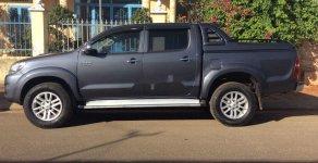 Bán xe Toyota Hilux 3.0L 4x4 sản xuất năm 2013, nhập khẩu giá 475 triệu tại Gia Lai