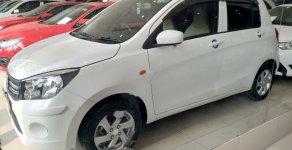 Cần bán gấp Suzuki Celerio 1.0 AT sản xuất 2018, màu trắng, xe nhập   giá 330 triệu tại Đồng Nai
