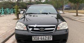 Bán xe cũ Daewoo Lacetti EX 1.6 MT 2008, màu đen giá 170 triệu tại Hà Nội