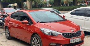 Bán Kia K3 sản xuất năm 2013, màu đỏ số tự động, giá chỉ 468 triệu giá 468 triệu tại Hà Nội
