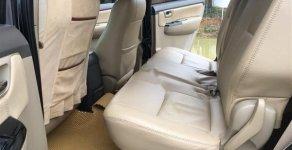 Xe Toyota Fortuner 2.5G năm sản xuất 2015, màu đen, 757tr giá 757 triệu tại Tp.HCM