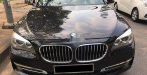 Cần bán gấp BMW 7 Series 750 Li đời 2009, màu đen số tự động giá 826 triệu tại Tp.HCM