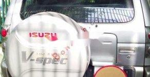 Cần bán xe Isuzu Hi lander 2.5 MT sản xuất 2006, màu bạc chính chủ giá 230 triệu tại Đồng Nai
