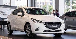 Xe nhập khẩu nguyên chiếc: Mazda 2 Deluxe năm sản xuất 2019, màu trắng, bán giá tốt giá 479 triệu tại Cần Thơ