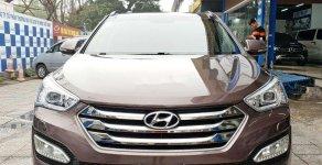 Bán Hyundai Santa Fe đời 2014, nhập khẩu, 820 triệu giá 820 triệu tại Hà Nội