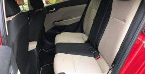Cần bán lại xe Hyundai Accent đời 2018, màu đỏ như mới, giá tốt giá 397 triệu tại Hà Nội