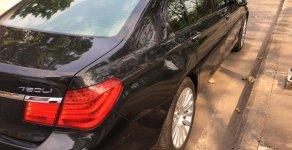 Bán BMW 750Li sản xuất 2009, màu đen, nhập khẩu nguyên chiếc  giá 826 triệu tại Tp.HCM