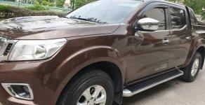 Cần bán lại xe Nissan Navara EL 2.5 AT 4×2 đời 2017, màu nâu, nhập khẩu số tự động, 539 triệu giá 539 triệu tại Hà Nội
