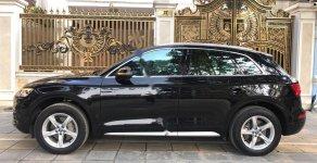 Bán xe Audi Q5 2.0 AT đời 2017, màu đen, nhập khẩu nguyên chiếc giá 2 tỷ 69 tr tại Hà Nội